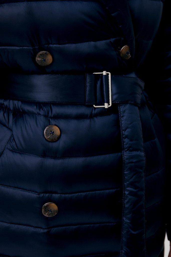 Пальто женское, Модель FAB11063, Фото №6