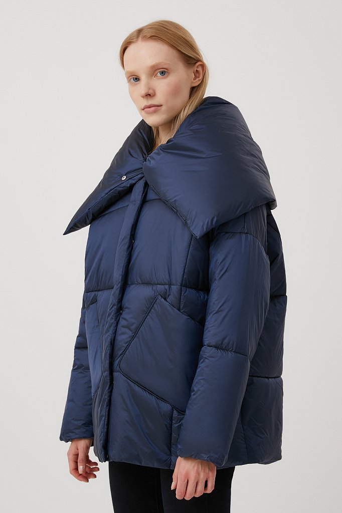 Куртка женская, Модель FAB11066, Фото №3