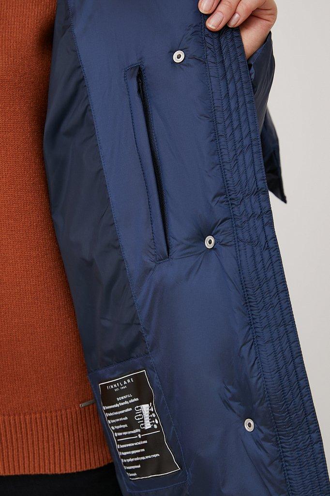 Куртка женская, Модель FAB11066, Фото №4