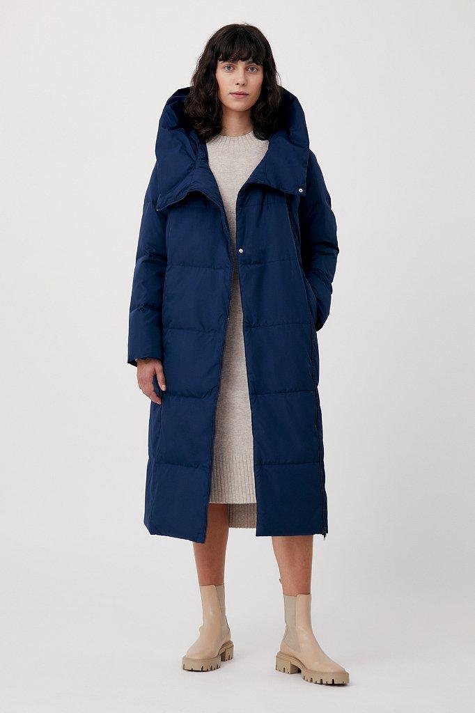 Пальто женское, Модель FAB11069, Фото №1