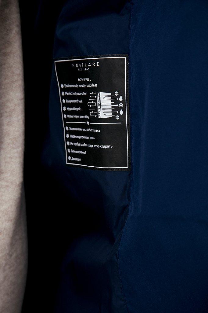 Пальто женское, Модель FAB11069, Фото №6