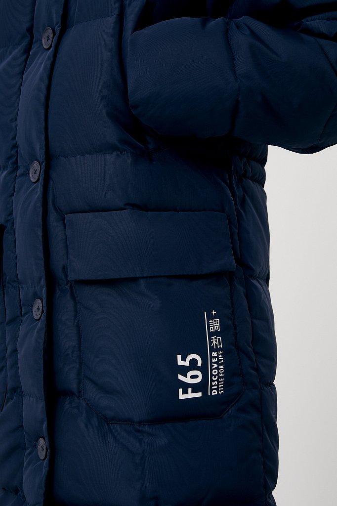 Пальто женское, Модель FAB11071, Фото №7