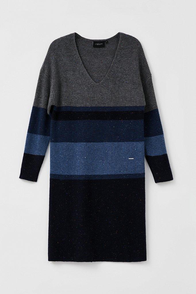Платье женское, Модель FAB11108, Фото №8