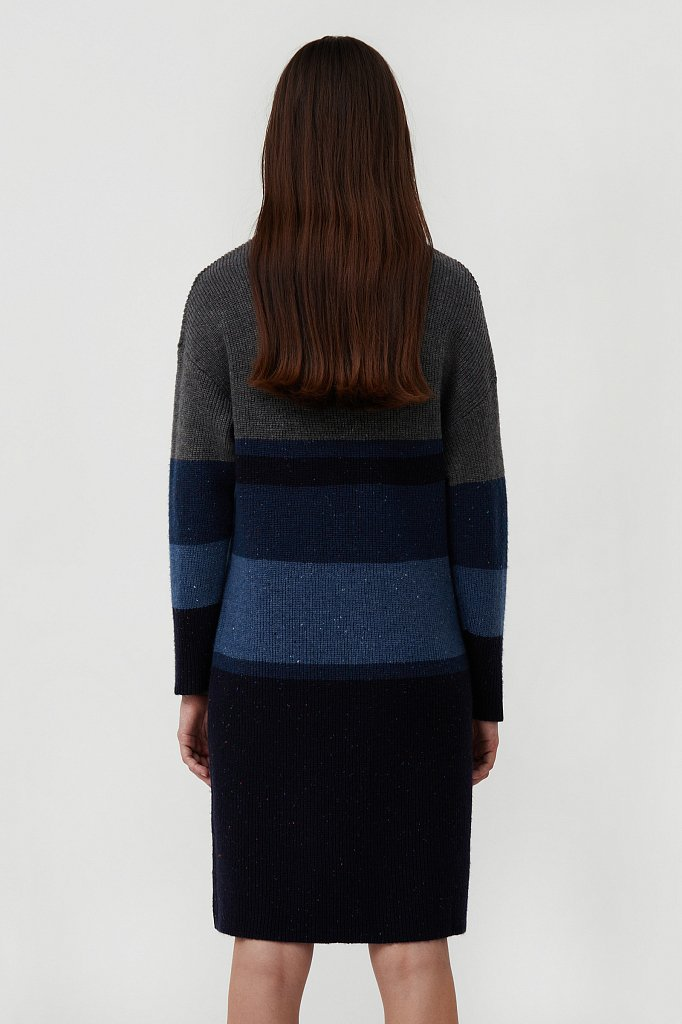 Платье женское, Модель FAB11108, Фото №5