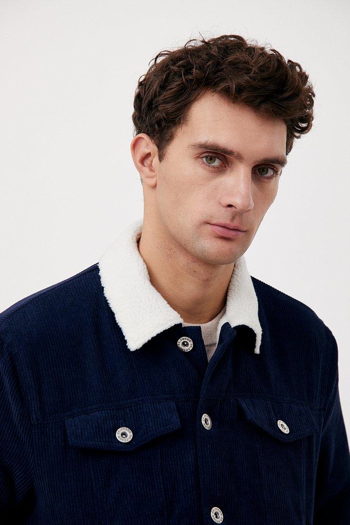 Куртка мужская, Модель FAB21003, Фото №6