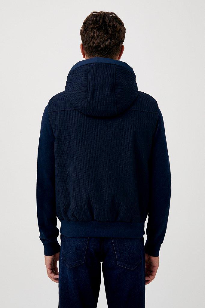 Жилет мужской, Модель FAB210101, Фото №4