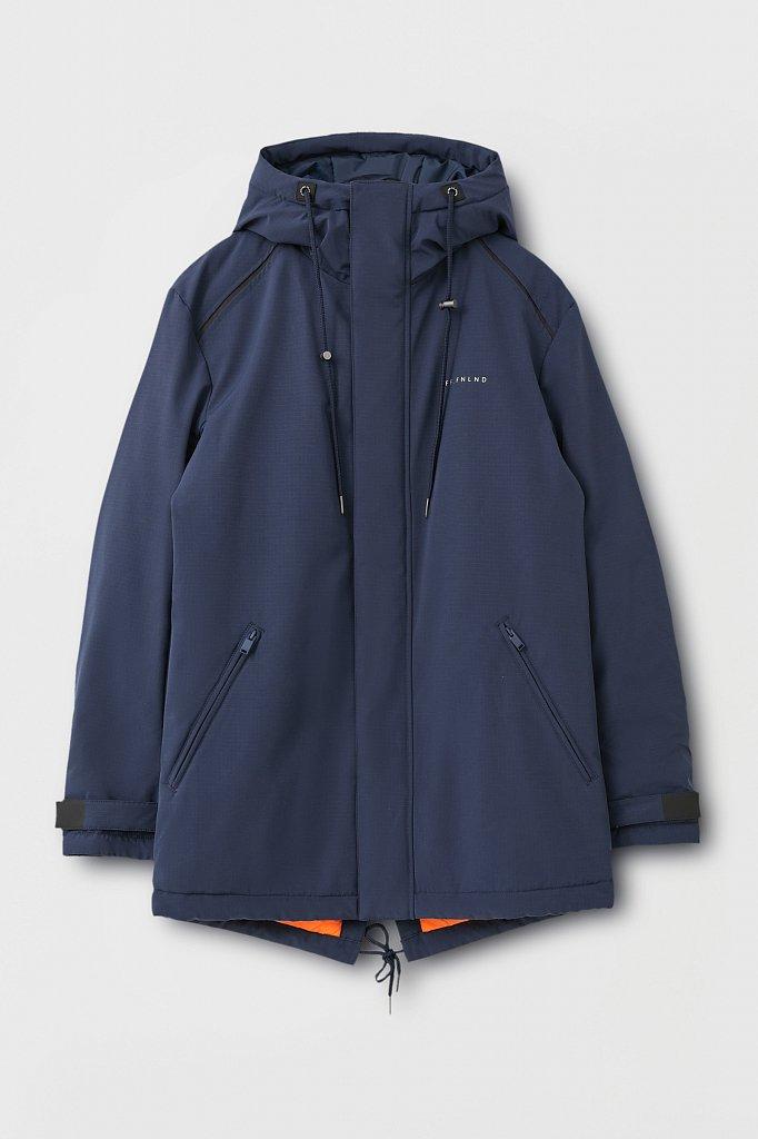 Куртка мужская, Модель FAB21030, Фото №7