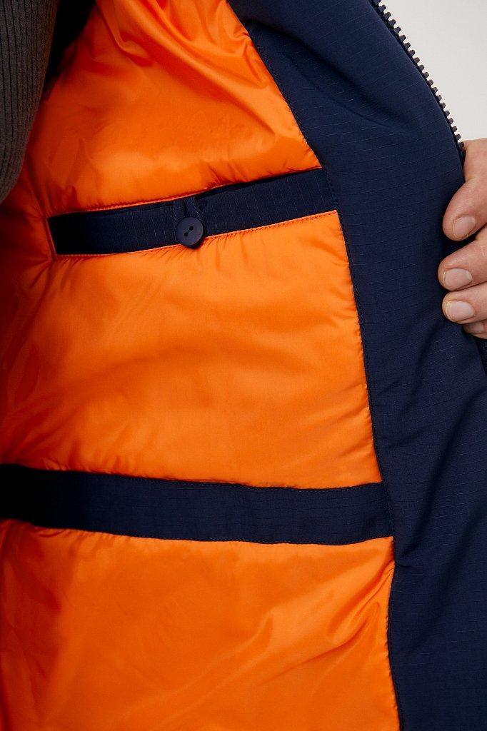 Куртка мужская, Модель FAB21030, Фото №4