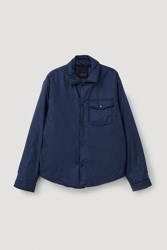 Куртка мужская, Модель FAB21082, Фото №8