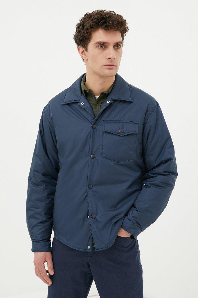 Куртка мужская, Модель FAB21082, Фото №1