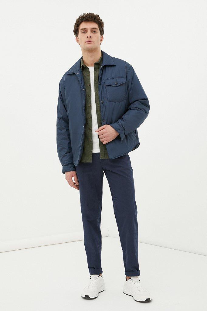 Куртка мужская, Модель FAB21082, Фото №2