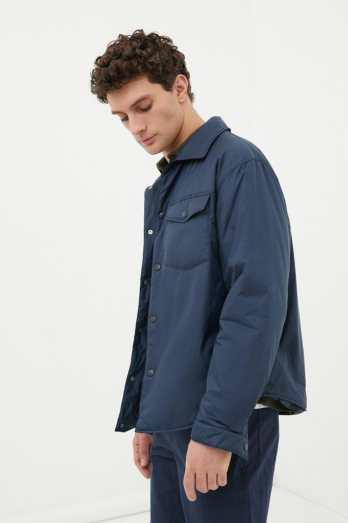 Куртка мужская, Модель FAB21082, Фото №3