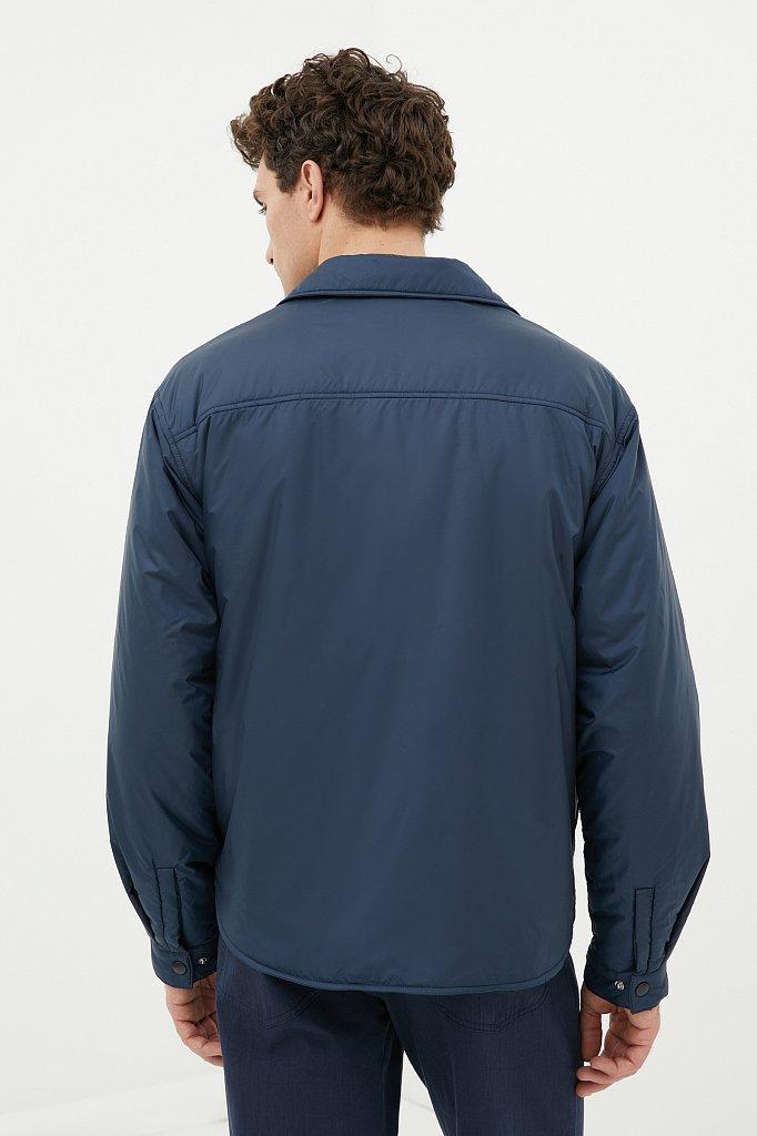 Куртка мужская, Модель FAB21082, Фото №5
