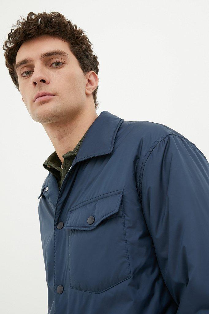 Куртка мужская, Модель FAB21082, Фото №6