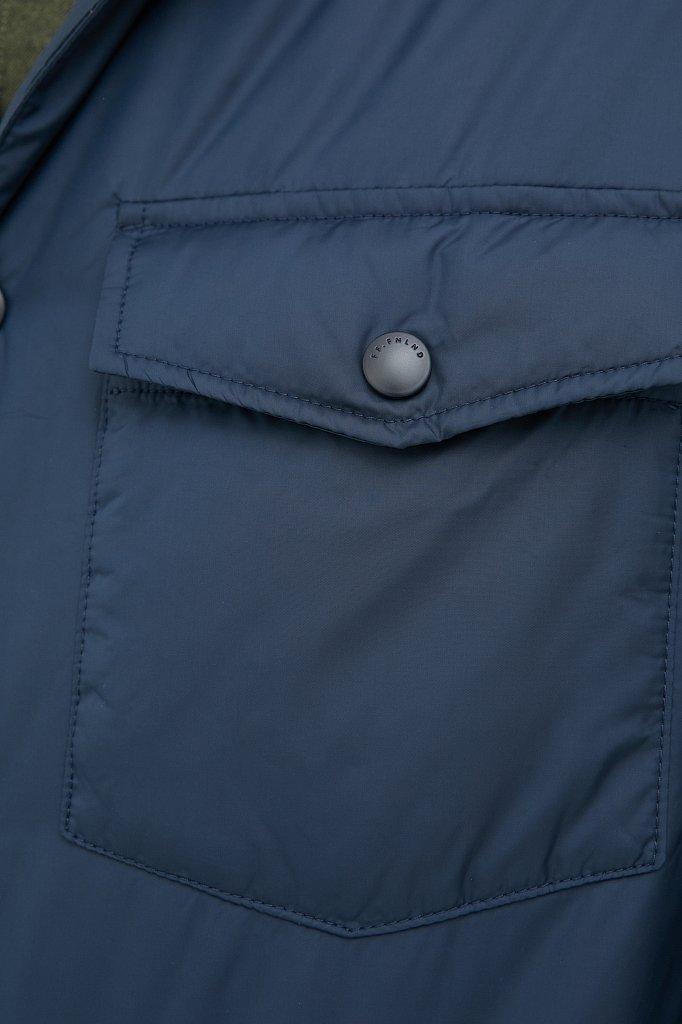 Куртка мужская, Модель FAB21082, Фото №7