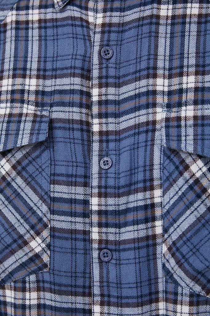 Рубашка мужская, Модель FAB21055, Фото №5