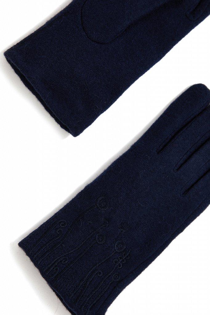 Перчатки женские, Модель FAB11303, Фото №2
