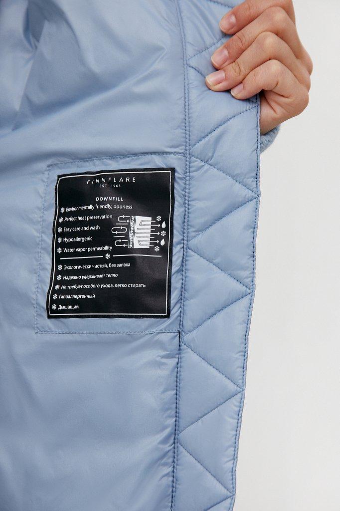 Куртка женская, Модель FAB110140, Фото №3