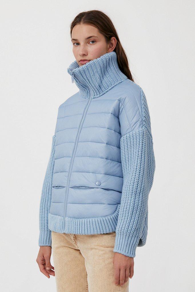 Куртка женская, Модель FAB110140, Фото №4