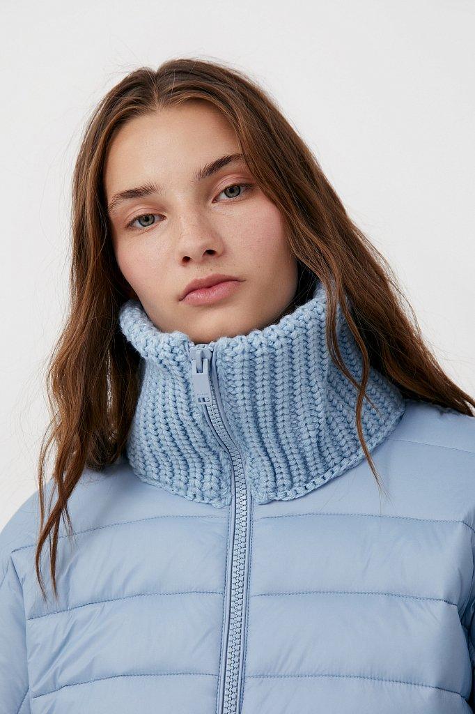 Куртка женская, Модель FAB110140, Фото №7