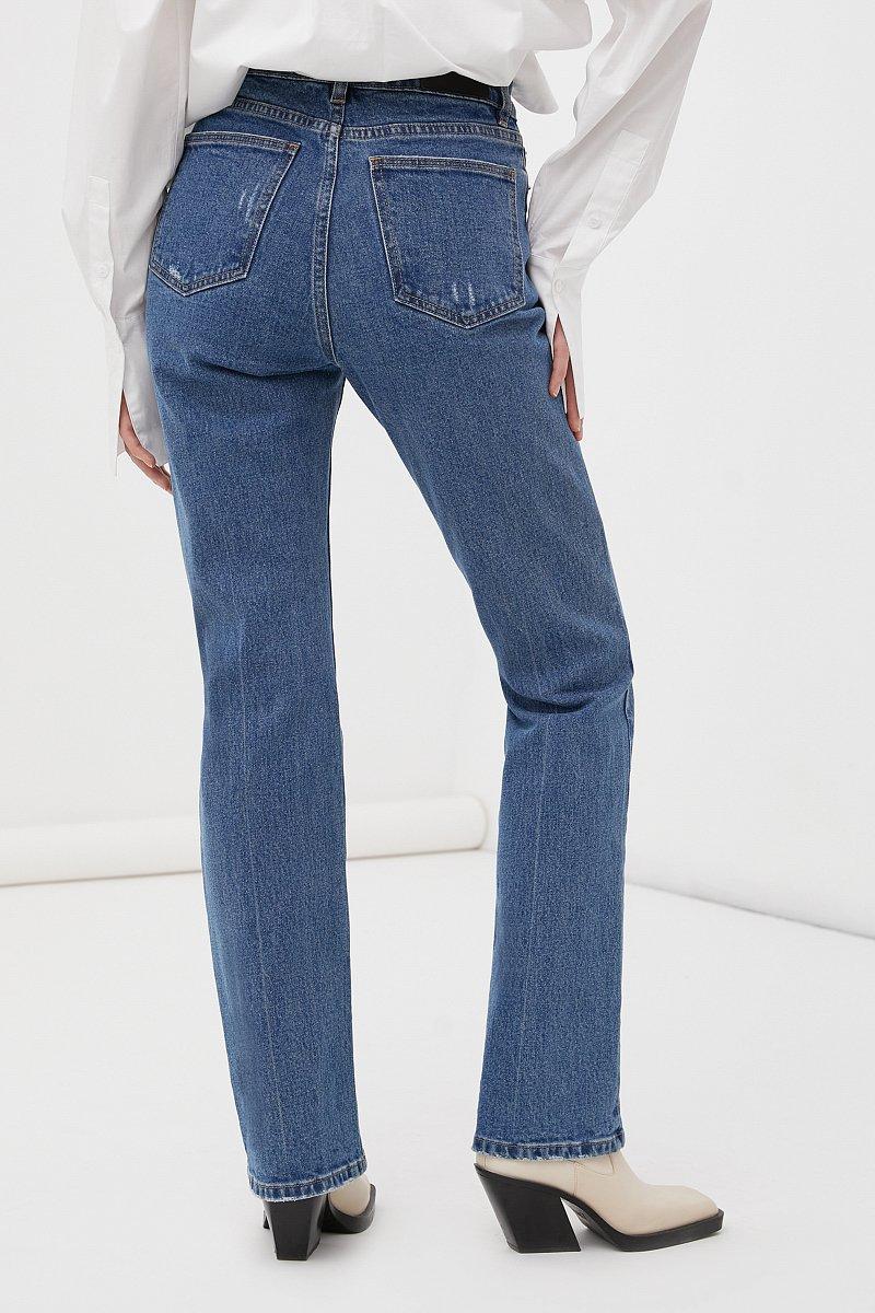 Брюки женские (джинсы), Модель FAB15013, Фото №4