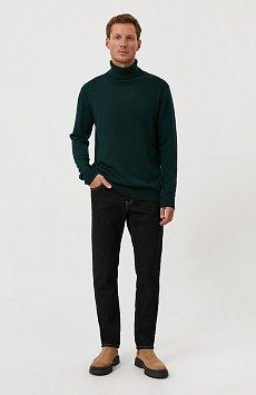 Слегка зауженные мужские джинсы slim fit FAB25012