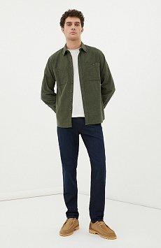 Брюки мужские (джинсы) FAB25015