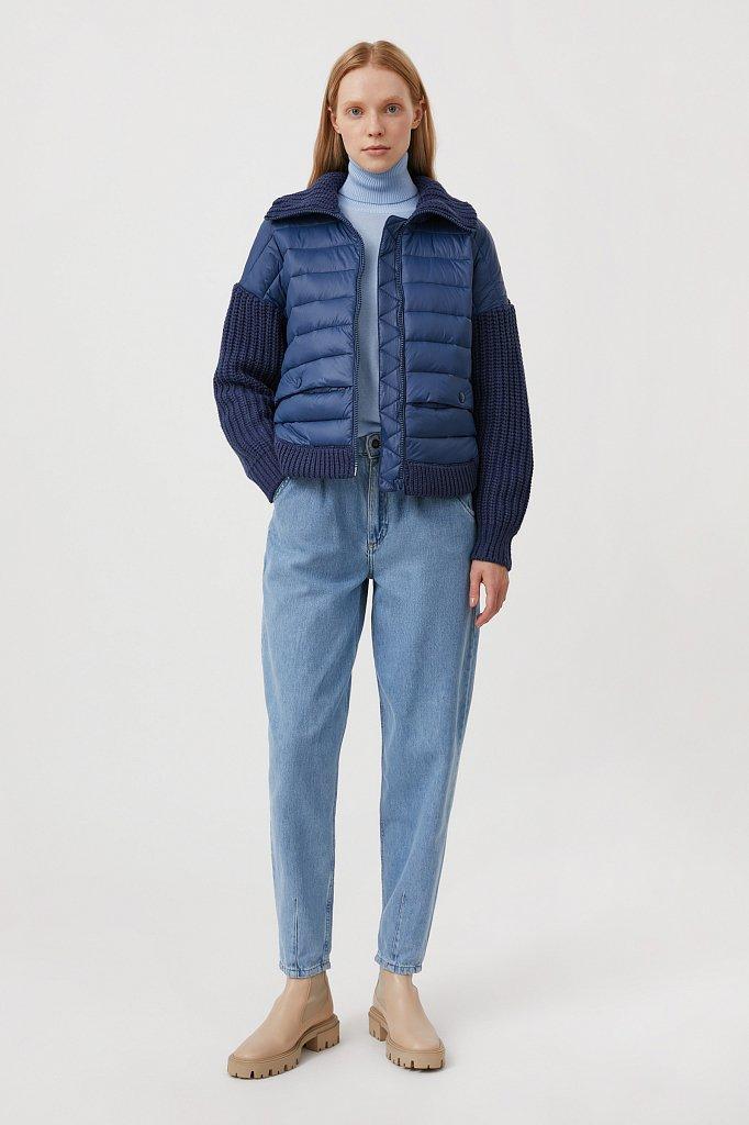 Куртка женская, Модель FAB110140, Фото №2