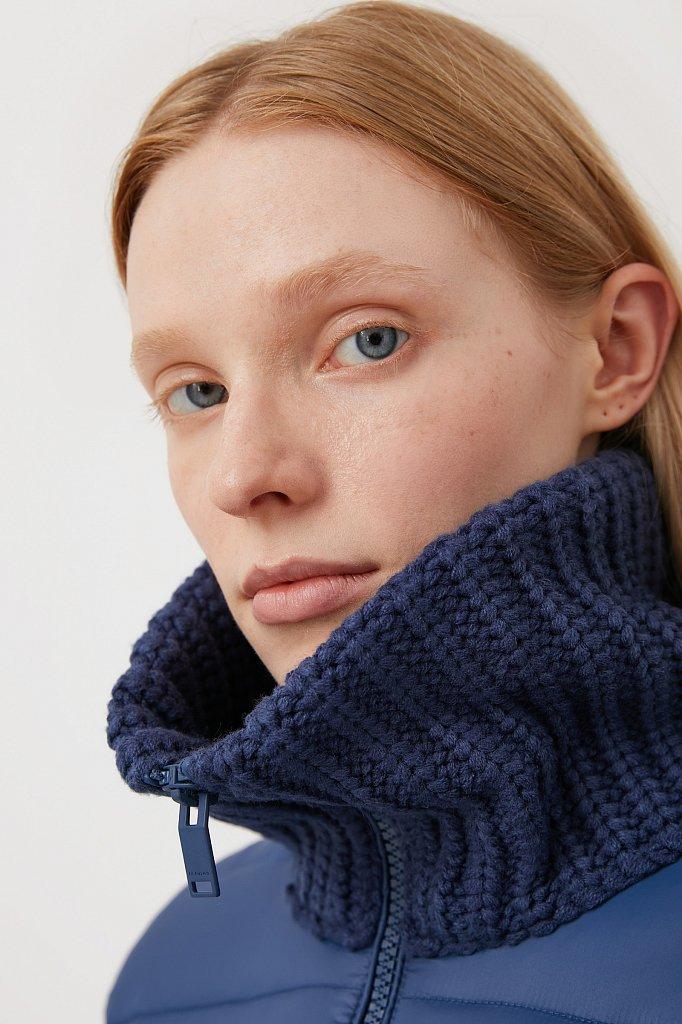 Куртка женская, Модель FAB110140, Фото №6