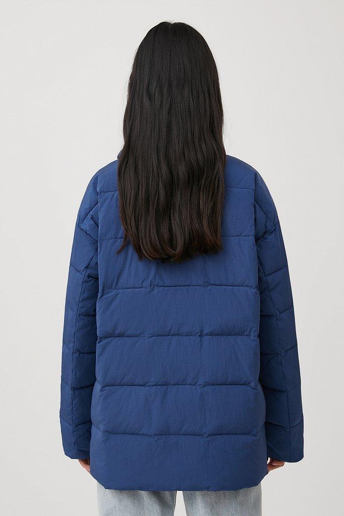 Куртка женская, Модель FAB11099, Фото №5