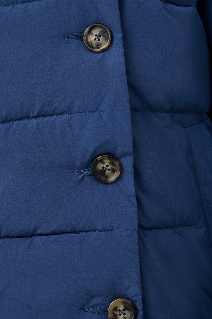 Куртка женская, Модель FAB11099, Фото №7