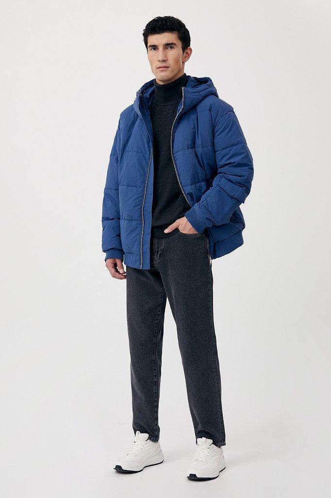 Куртка мужская, Модель FAB21041, Фото №2