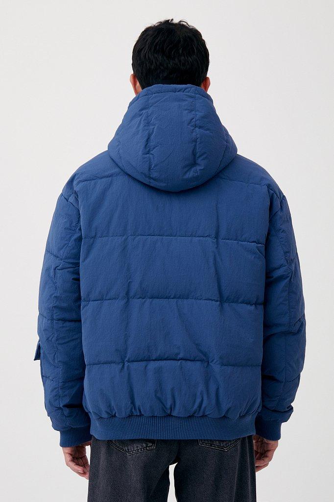 Куртка мужская, Модель FAB21041, Фото №4