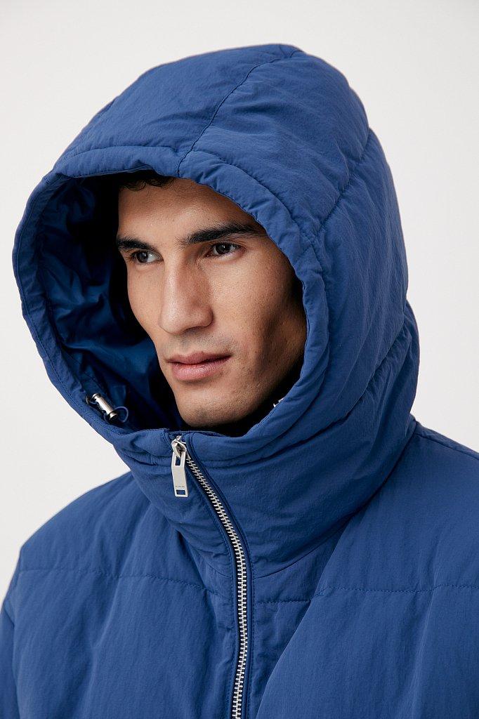 Куртка мужская, Модель FAB21041, Фото №5