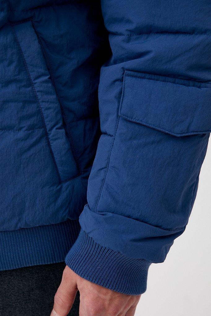 Куртка мужская, Модель FAB21041, Фото №6