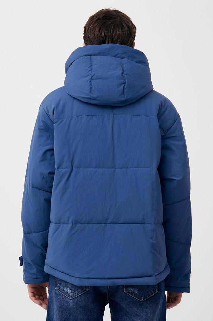 Куртка мужская, Модель FAB21067, Фото №5