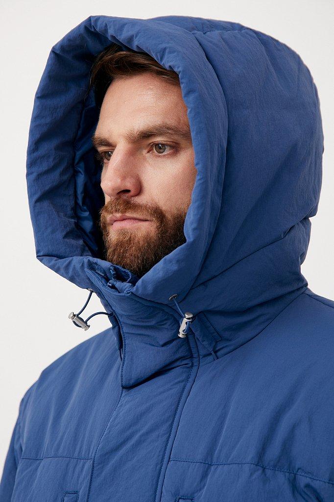 Куртка мужская, Модель FAB21067, Фото №7