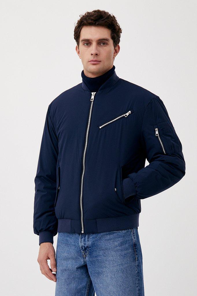 Куртка мужская, Модель FAB21008, Фото №1