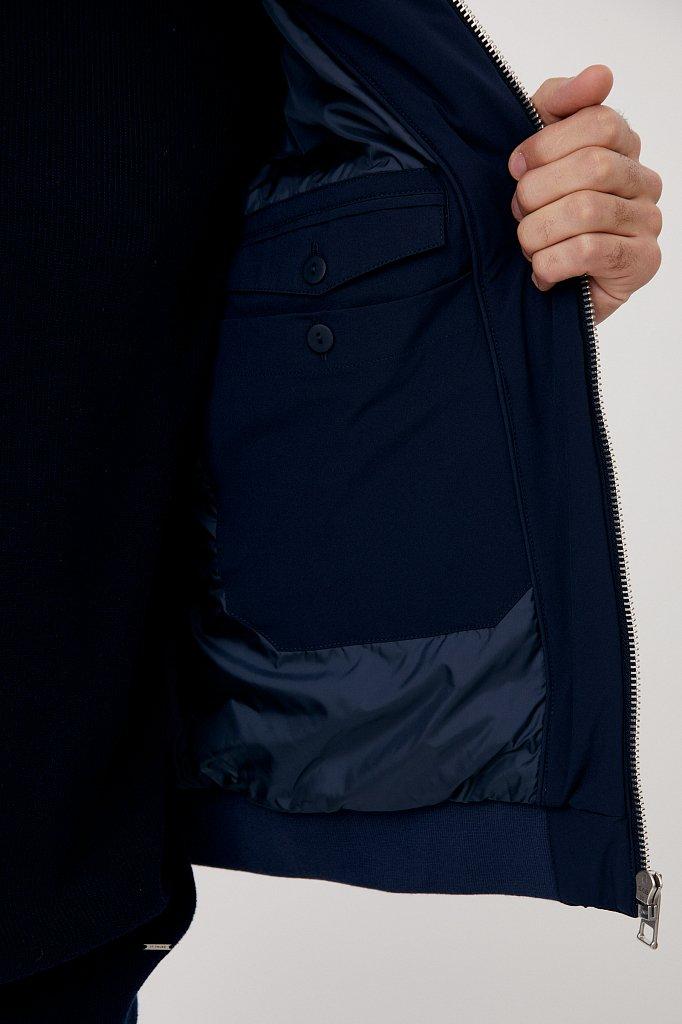 Куртка мужская, Модель FAB21008, Фото №4
