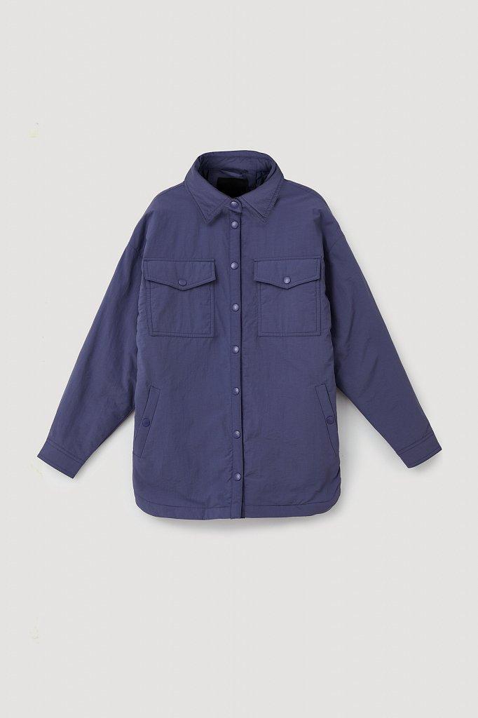 Куртка женская, Модель FAB11064, Фото №8