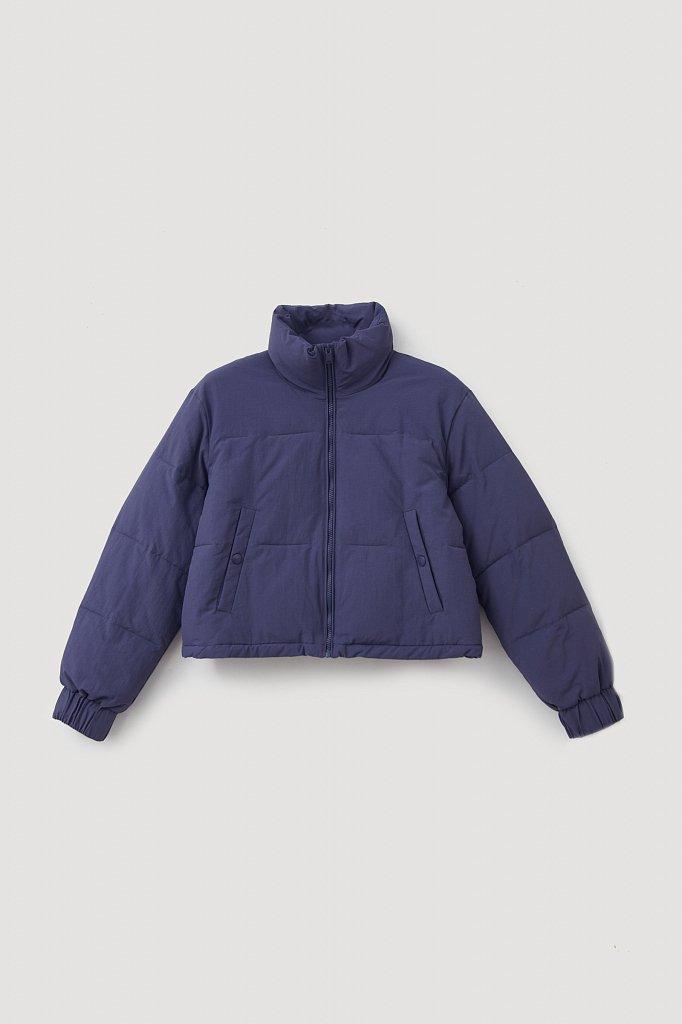 Куртка женская, Модель FAB11065, Фото №8