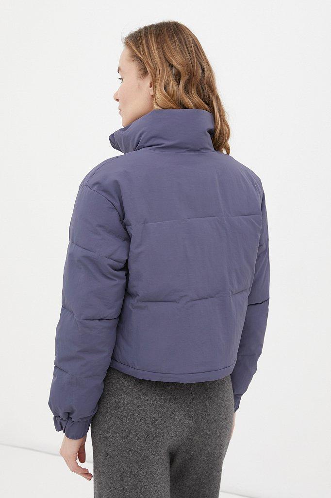 Куртка женская, Модель FAB11065, Фото №5