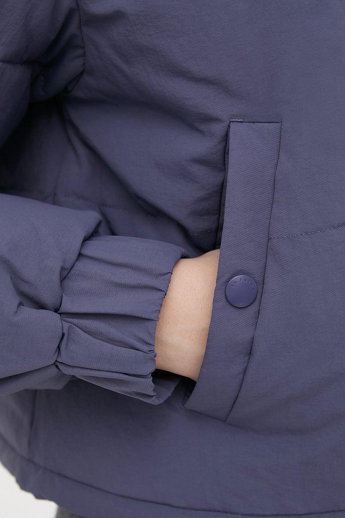 Куртка женская, Модель FAB11065, Фото №7