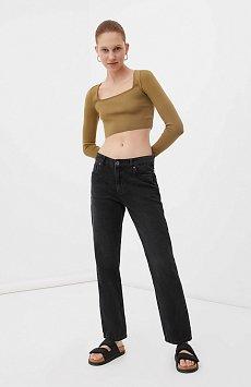 Брюки женские (джинсы) FAB15006