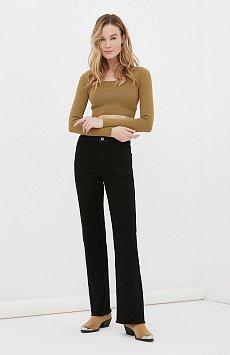 Брюки женские (джинсы) FAB15008