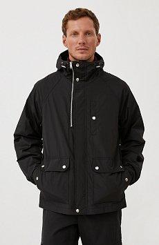 Демисезонная мужская куртка свободного кроя FAB21000