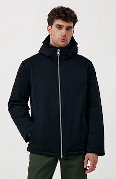 Демисезонная куртка мужская свободного кроя FAB21006