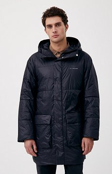 Пальто мужское FAB21027