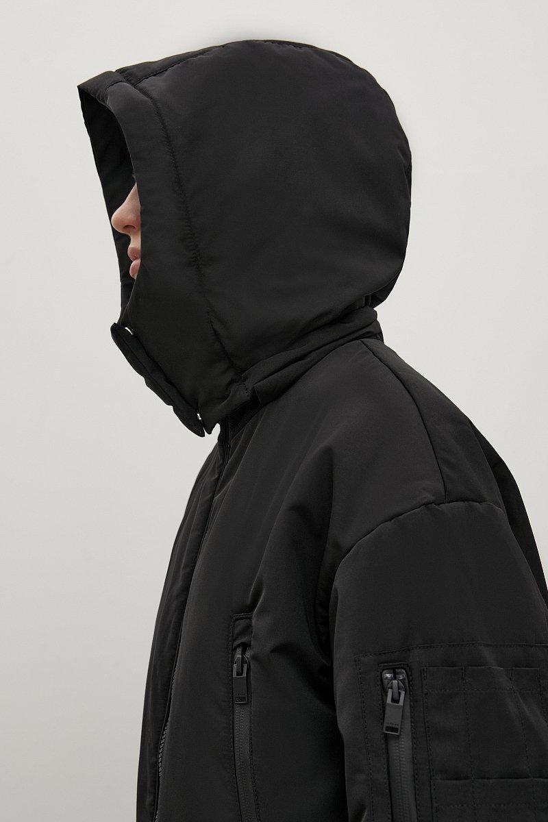 Пальто женское, Модель FAB11008, Фото №7