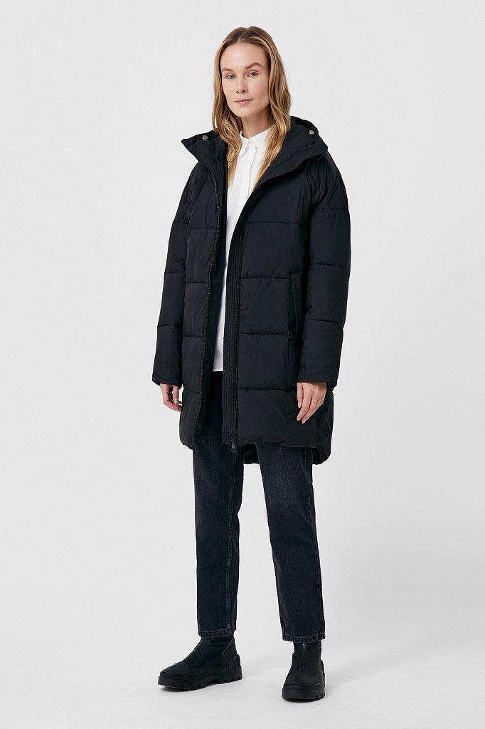Пальто женское, Модель FAB110151, Фото №2